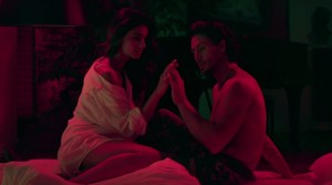 Tiger Shroff, rumoured lady friend Disha Patani sizzle in Befikra song