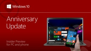 Microsoft releases home windows 10 construct 14376 for each laptop and cellular to the short ring