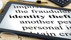 Identify fraud soars as cyber criminals target social media data
