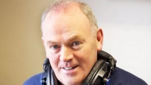 GAA President Aogán Ó Fearghaill pays tribute to Séamus Mac Éidigh