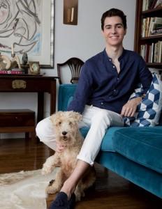 Meet the 19-year-old behind popular Atlanta design blog Thou Swell