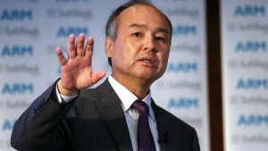 Japan's Softbank to buy chip-design powerhouse ARM for $32 billion