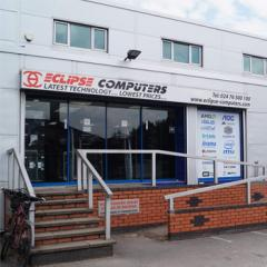 Retailer of the month: Eclipse Computers