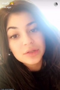'Must me and Jordyn strive them?' Kylie Jenner asks Snapchat lovers if she and galpal Ought to strive out Mac n' Cheetos rapid meals