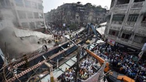 Kolkata flyover tragedy: Expenses watered down towards creation agency