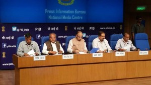7th Pay Commission: Key highlights from Arun Jaitley's press conference
