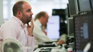 Market stress eases after Brexit rout
