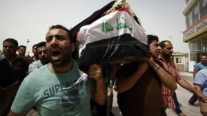 Iraq violence: IS bombing kills one hundred twenty five Ramadan consumers in Baghdad