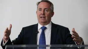 UK offered Brexit free trade deal with Australia