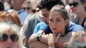 Attack on Nice: French PM Valls booed at commemoration
