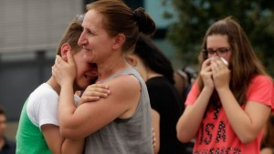 Munich gunman 'obsessed with mass shootings'