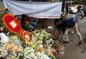 Dhaka, the Latest Victim of the Failed War on Terror