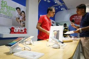Bharti Airtel profit beats expectations amid surge in India mobile data use