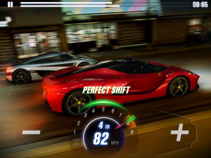Zynga's present day comeback strategy is a fabulous mobile racing game