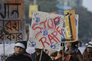 Can generation stop intercourse assaults in India?