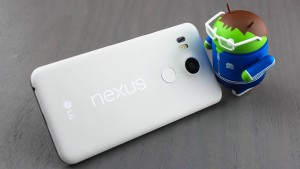 Nexus M1 puts in a powerful HTC 10-matching benchmark overall performance