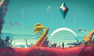 No Man's Sky news: Founder confirms release date after revealing huge PS4 milestone
