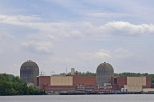 Nuclear reactor at Indian Point plant in N.Y. shut down once more after leak found