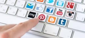 Old-Fashioned Social Media vs. The New Era