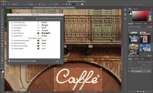 Adobe Launches Creative Cloud Replace With New Features for Photoshop CC, Surest Pro CC, and More