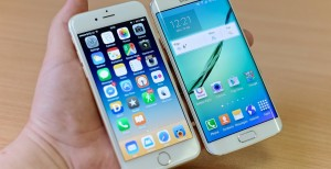 Samsung And Apple Dominated The Worldwide Smartphones Shipments in Q2 2016 With 37% Share