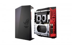 Asus ROG G20CB gaming PC with Pascal GPU launched at a starting price of Rs 1,85,990