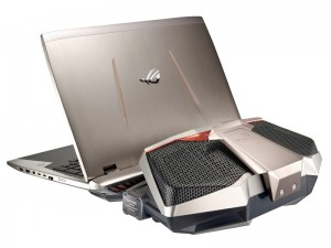 Asus ROG GX700 Launched in India, the 'World's First Liquid-Cooled Laptop'