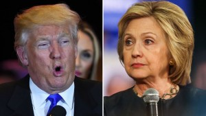 Trump edges Clinton in latest Reuters poll
