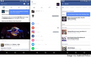 Facebook for Android Now Lets You Save Videos for Offline Viewing