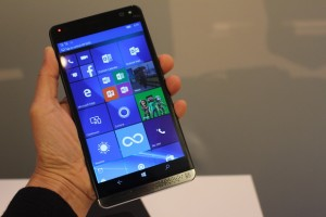 HP's Elite x3 will give Windows 10 a new flagship phone later this month
