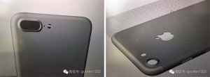 Latest iPhone 7 Design Renderings Show Stereo Speakers and Larger Cameras