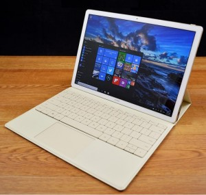 Huawei MateBook Review: A More Affordable 2-in-1