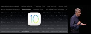 Apple Releases iOS 10 Beta 2 To The Public