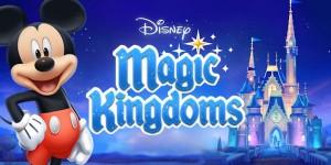 Disney Magic Kingdoms – Game Design Analysis