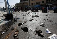 Islamic State claims responsibility for Kabul attack; 80 dead