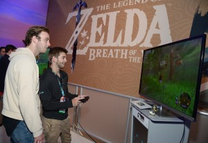 'Legend of Zelda: Breath Of The Wild' Latest News & Update: Sport Targets 2 Million Units, 'Breath Of The Wild' The Most Crucial Game Of The Collection?