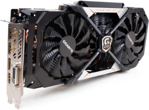 Gigabyte's GeForce GTX 1080 Xtreme Gaming graphics card reviewed