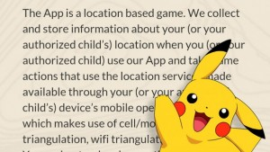 Pokémon Go Privacy Settings: What you really need to know about the app permissions hype