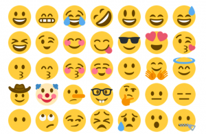TODAY IS #WORLDEMOJIDAY, BECAUSE WHY NOT?