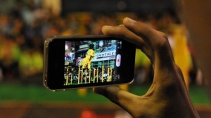 Ethical repercussions of social media live streaming
