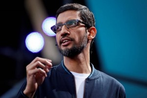 Google CEO Defends Europe Tax Practices, Warns on Brexit
