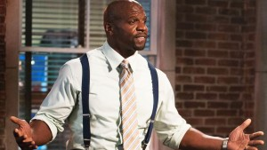 Terry Crews built a gaming PC, and it's awesome