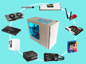 I built my own PC and it was super easy – here's how to do