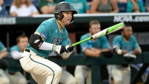 College Global Collection: Connor Owings the modern day Chanticleer to exemplify team's resiliency