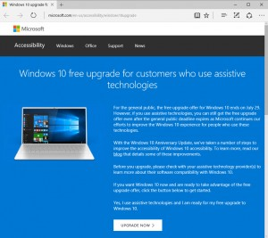 You can still grab a free Windows 10 copy after July 29, 2016
