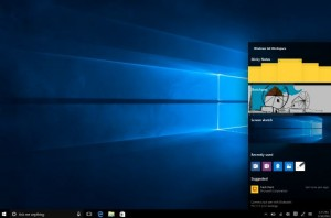 Windows 10 Anniversary Update first-look: My favorite OS just got better
