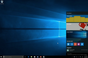 Windows 10 review: It took Microsoft 30 years, but the new Start menu, Edge browser, apps and Cortana make Windows 10 the best Windows yet | Free upgrade ends on 29 July