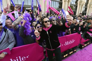 T-Mobile's Legere Predicts Cable and Internet Companies Are Coming for Mobile