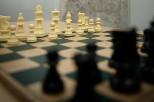 Speculation Ends: Date and Venue Set for World Chess Championship in New York