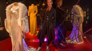 sandy Powell's top 10 film costumes of all time